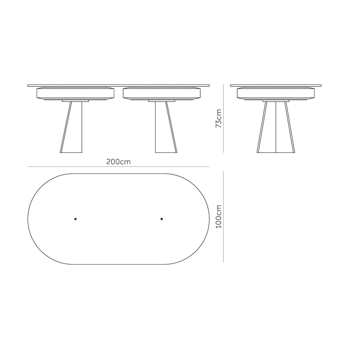 scrivania plexiglass vendita online
