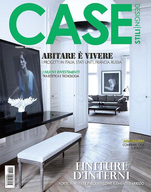 Case design stili en23 for Riviste interior design