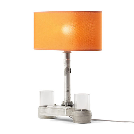 cinzia lampada